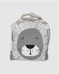 Mister Fly - Lion Backpack