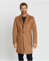 BOSS - Nye2 Coat