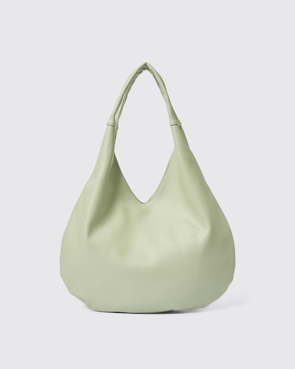 Urban Originals Flashback Hobo Bags Green