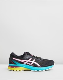 ASICS - Gt-2000 8 Trail (D Wide) - Women's