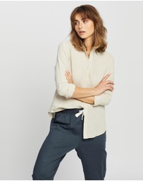Nude Lucy - Nude Classic Shirt