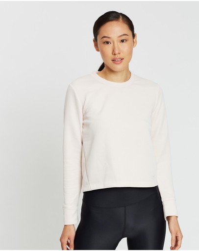 Under Armour - Unstoppable Move Light Crew Sweater