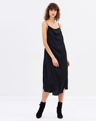 IRO – Altara Dress – Dresses (Black)