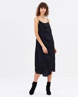 IRO – Altara Dress Black