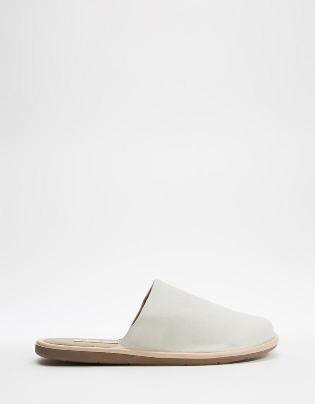 Women Organic Canvas Slippers