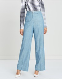 Polo Ralph Lauren - Wide Leg Pants