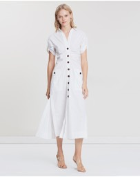 KITX - Adaptation Shirt Dress