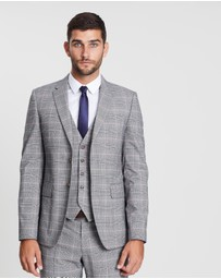 Double Oak Mills - Sebastien Suit Jacket