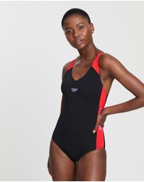 Splice One-Piece