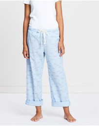 LOVE By GAP Body - Poplin Pyjama