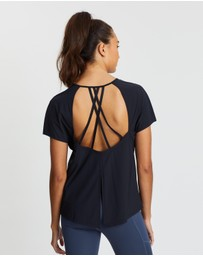 Under Armour - Misty Copeland Signature Short Sleeve Top