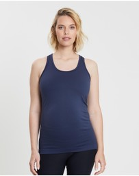 Reebok Performance - Y Seamless Maternity Tank