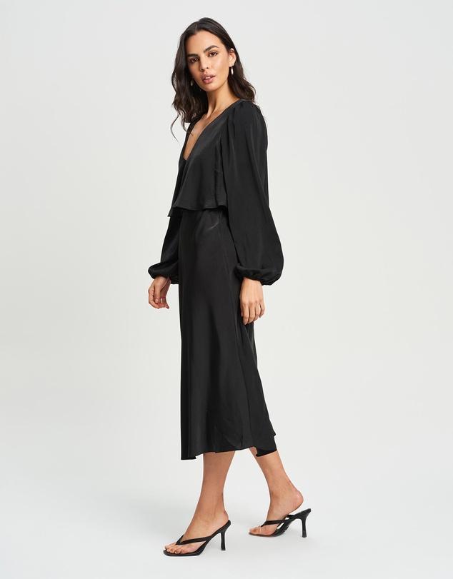 Women Timberlake Dress