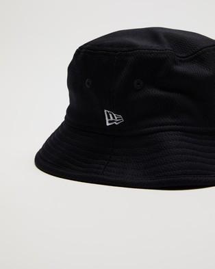 New Era Dashmark Bucket Hat - Hats (Navy)