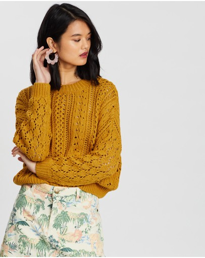 67cf5065bf1a2 Jumpers & Cardigans | Buy Womens Jumpers Online Australia- THE ICONIC