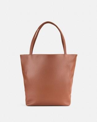 BEE Kirkby - Bags (Tan)