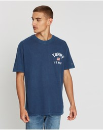 Tommy Jeans - Chest Logo Tee