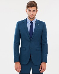 Double Oak Mills - Porter Suit Jacket
