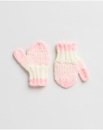 Acorn Kids - Secret Garden Mittens - Kids