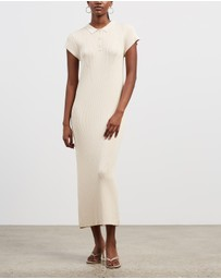 Manning Cartell - MVP Knit Polo Dress