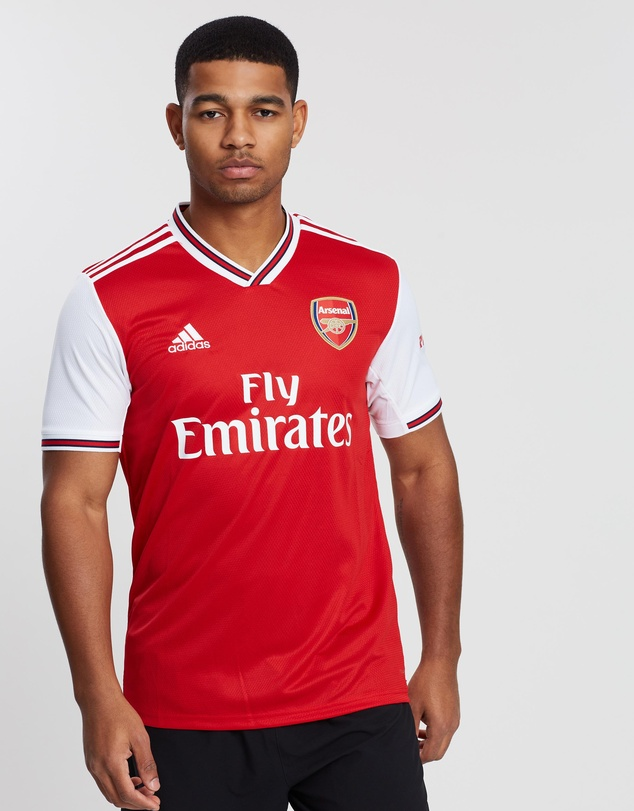 quality design 16ac5 d67b5 Arsenal FC Home Jersey