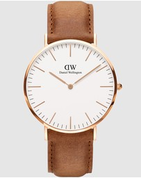 Daniel Wellington - Classic Durham 40mm