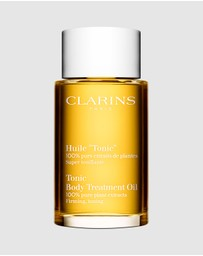 Clarins - Tonic Body Treatment Oil 100ml