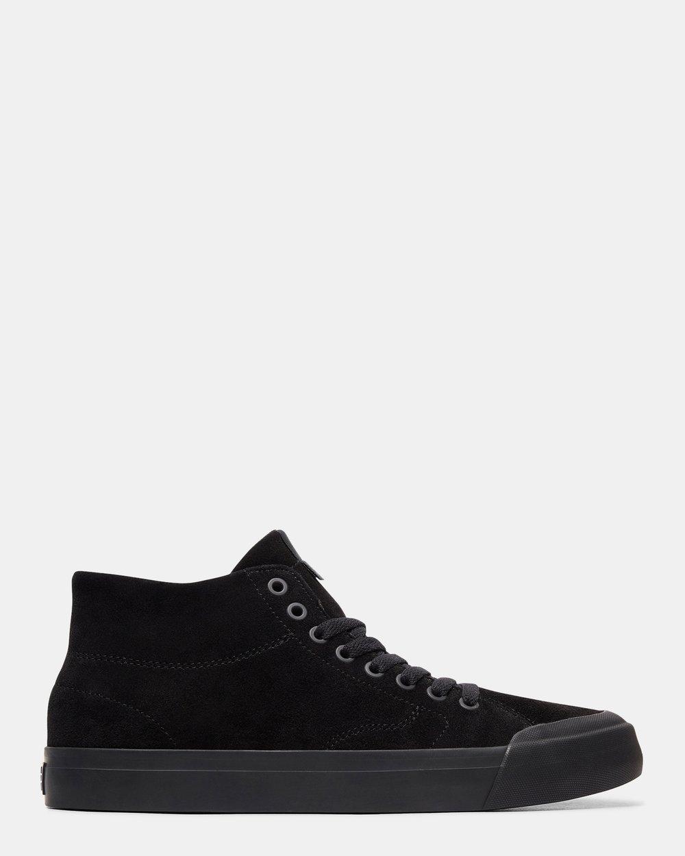 1a62ebb1dc Mens Evan Smith Hi Zero Shoe by DC Shoes Online | THE ICONIC | Australia