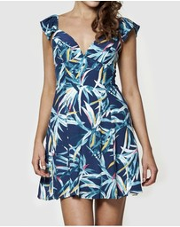 Amelius - Palm Springs Dress