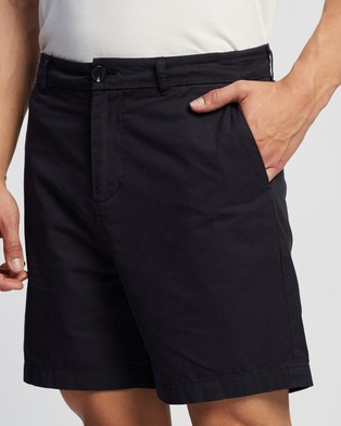 Assembly Label The Chino Shorts True Navy