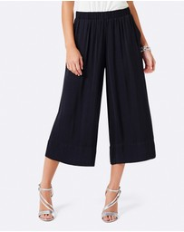 Forever New - Eleanor Silky Culottes