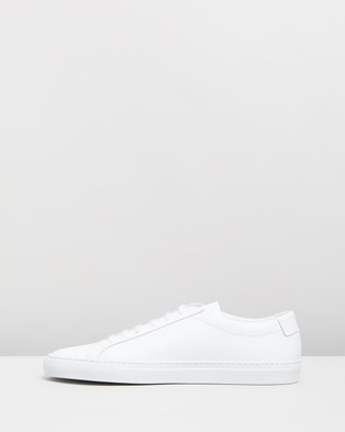 Common Projects Original Achilles Low   Women's - Sneakers (White)