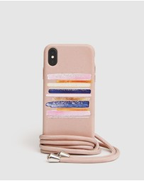 Belle & Bloom - Into The Jungle Phone Case - iPhone 11 Pro Max