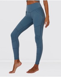 L'urv - Peace Of Mind Moto Leggings