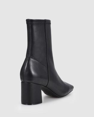 Siren Juan - Boots (Black)
