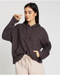 Bonds - Originals Lite Wide-Sleeve Hoodie