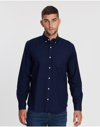 Gap - Button-Down Oxford Shirt