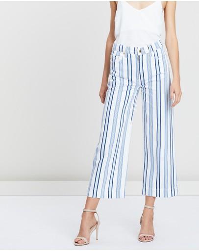 be28732b7b0 Wide Leg Pants | Wide Leg Pant Online | Shop Womens Wide Leg Pants  Australia |- THE ICONIC