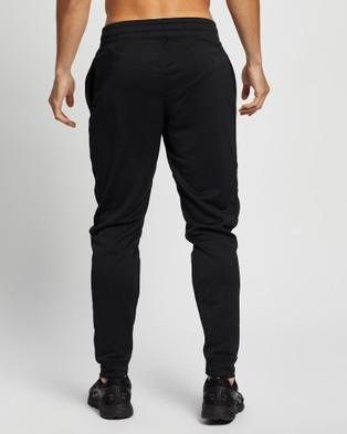 ASICS French Terry Jogger   Men's - Pants (Performance Black)