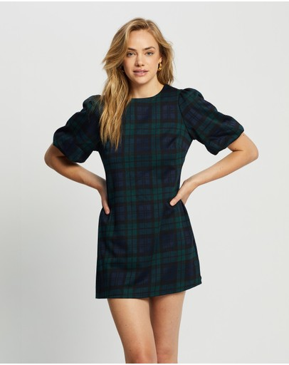 Dorothy Perkins - Watch Short Sleeve Tunic