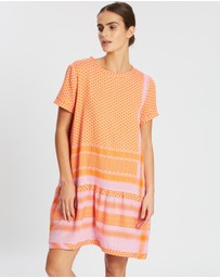 Cecilie Copenhagen - Dress 2, O SS