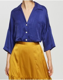 Ginger & Smart - Destiny Blouse
