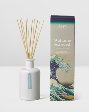 Aery Living Tokyo 200ml Reed Diffuser - Wellness (Multi)