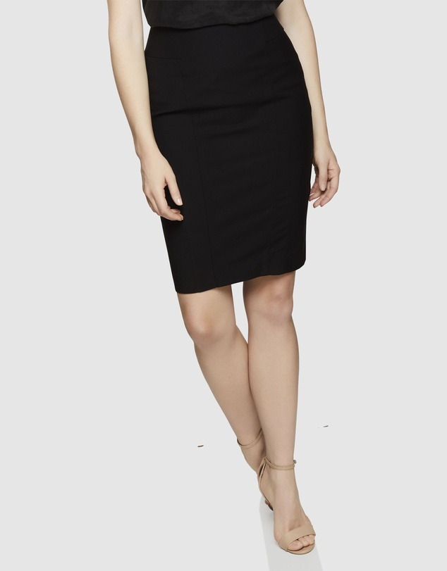Oxford - Monroe Suit Skirt