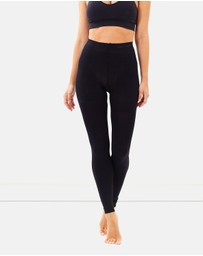 Calvin Klein - 100 Denier Matte Leggings