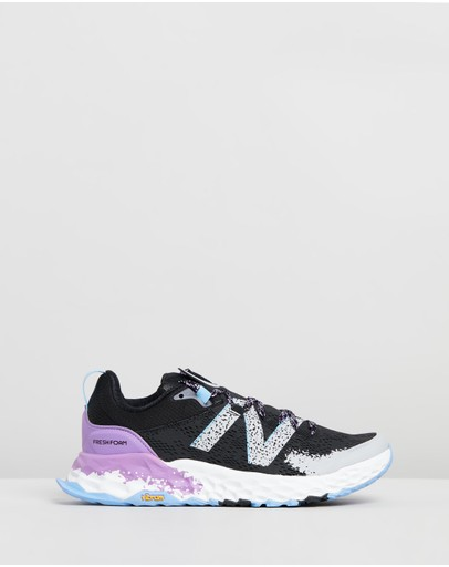 New Balance - Hierro - Women's