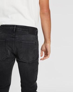 Neuw Lou Slim Jeans - Slim (5130 Zero Distortion)