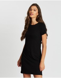 Atmos&Here - Shali T-Shirt Dress