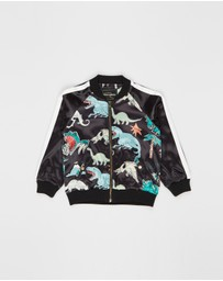 Rock Your Kid - ICONIC EXCLUSIVE - Prehistoric Poly Jacket - Kids
