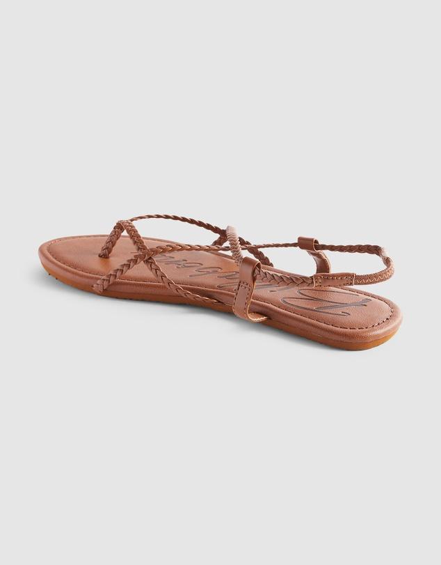 Women Crossing Over 3 Sandals